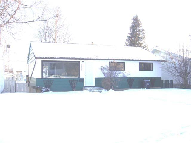 Main Photo: 10511 103RD AV in Fort St. John: Fort St. John - City NW House for sale (Fort St. John (Zone 60))  : MLS®# N216728