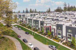 """Photo 33: 164 2280 163 Street in Surrey: Grandview Surrey Townhouse for sale in """"SOHO"""" (South Surrey White Rock)  : MLS®# R2572389"""