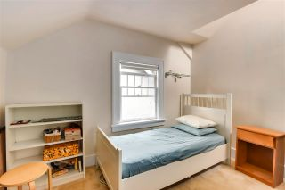 Photo 16: 3750 W 16TH Avenue in Vancouver: Point Grey House for sale (Vancouver West)  : MLS®# R2585134