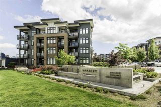 """Photo 1: 317 20078 FRASER Highway in Langley: Langley City Condo for sale in """"Varsity"""" : MLS®# R2181716"""