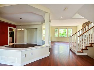 Photo 2: 46 MAPLE CT in Port Moody: Heritage Woods PM House for sale : MLS®# V1022503