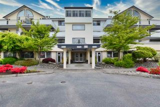 """Photo 28: 210 19645 64 Avenue in Langley: Willoughby Heights Condo for sale in """"Highgate Terrace"""" : MLS®# R2455714"""