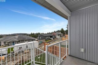 Photo 7: 7027 Brailsford Pl in SOOKE: Sk Sooke Vill Core Half Duplex for sale (Sooke)  : MLS®# 837005