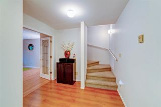 """Photo 2: 144 1386 LINCOLN Drive in Port Coquitlam: Oxford Heights Townhouse for sale in """"Mountain Park Village"""" : MLS®# R2593431"""