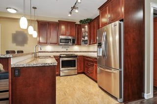 """Photo 7: 210 8157 207 Street in Langley: Willoughby Heights Condo for sale in """"Yorkson Creek Parkside 2"""" : MLS®# R2530058"""