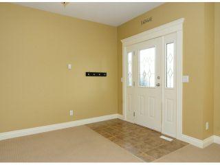 "Photo 4: 32888 EGGLESTONE Avenue in Mission: Mission BC House for sale in ""CEDAR VALLEY ESTATES"" : MLS®# F1416650"