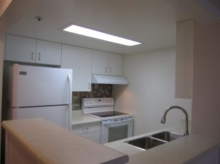 """Photo 5: 603 838 AGNES Street in New Westminster: Downtown NW Condo for sale in """"Westminster Towers"""" : MLS®# R2430621"""