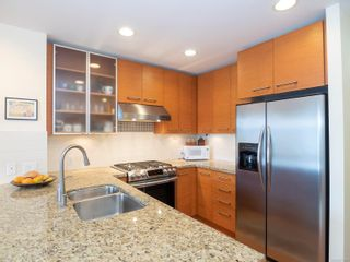 Photo 3: 506 38 Front St in : Na Old City Condo for sale (Nanaimo)  : MLS®# 871997