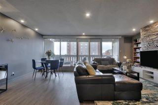 Photo 21: 1204 9809 110 Street in Edmonton: Zone 12 Condo for sale : MLS®# E4257873