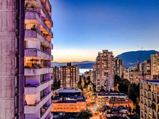 "Photo 32: 1801 1009 HARWOOD Street in Vancouver: West End VW Condo for sale in ""THE MODERN"" (Vancouver West)  : MLS®# R2488583"