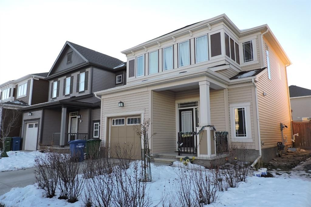 Main Photo: 192 Windford Park SW: Airdrie Detached for sale : MLS®# A1052403