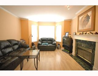 "Photo 2: 17 22800 WINDSOR Court in Richmond: Hamilton RI Townhouse for sale in ""PARC SAVANNAM"" : MLS®# V723436"