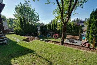 Photo 39: 34491 LARIAT Place in Abbotsford: Abbotsford East House for sale : MLS®# R2584706