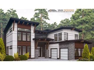 Photo 1: S LOT 6 6 Bishan Pl in VICTORIA: VR View Royal Land for sale (View Royal)  : MLS®# 748748