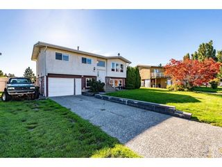 Photo 3: 8931 HAZEL Street in Chilliwack: Chilliwack E Young-Yale House for sale : MLS®# R2624461