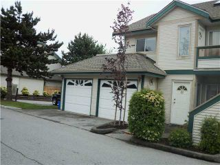 """Photo 2: 201 7837 120A Street in Surrey: West Newton Townhouse for sale in """"Berkshire Gardens"""" : MLS®# F1313976"""