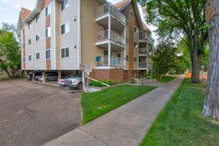 Photo 15: 202 8503 108 Street in Edmonton: Zone 15 Condo for sale : MLS®# E4253305