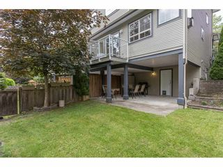 Photo 19: 3 11229 232ND Street in Maple Ridge: East Central Townhouse for sale : MLS®# R2274229