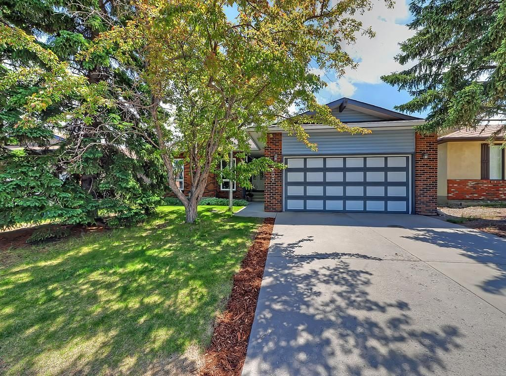 Photo 33: Photos: 7607 68 Avenue NW in Calgary: Silver Springs Detached for sale : MLS®# A1024824