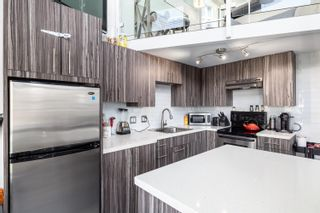 """Photo 4: 311 1 E CORDOVA Street in Vancouver: Downtown VE Condo for sale in """"Carral Station"""" (Vancouver East)  : MLS®# R2606790"""