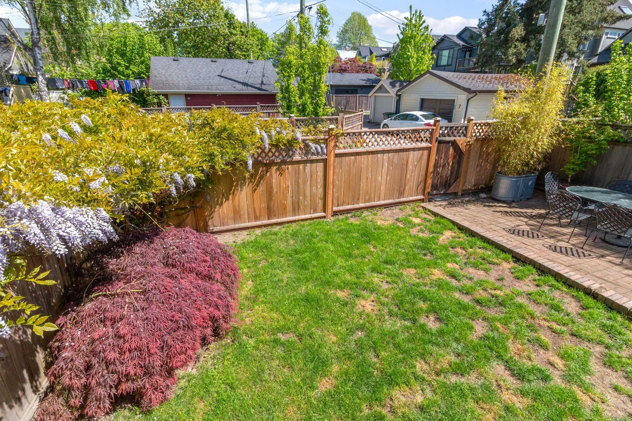 Photo 23: Photos: 3742 ONTARIO Street in Vancouver: Main House for sale (Vancouver East)  : MLS®# R2580004