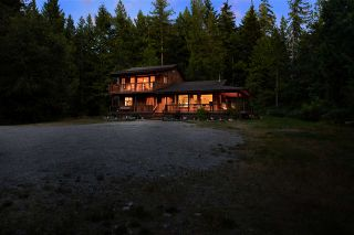 Photo 37: 6139 REEVES Road in Sechelt: Sechelt District House for sale (Sunshine Coast)  : MLS®# R2553170