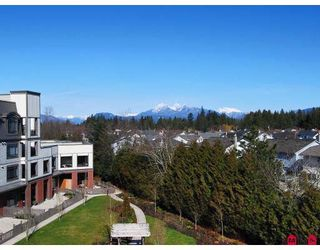 """Photo 10: 415 8880 202ND Street in Langley: Walnut Grove Condo for sale in """"THE RESIDENCES AT VILLAGE SQUARE"""" : MLS®# F2904901"""