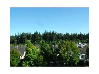"Photo 4: 410 5735 HAMPTON Place in Vancouver: University VW Condo for sale in ""THE BRISTOL"" (Vancouver West)  : MLS®# V898768"