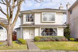 Main Photo: 7622 COLDICUTT Street in Burnaby: The Crest House for sale (Burnaby East)  : MLS®# R2544047