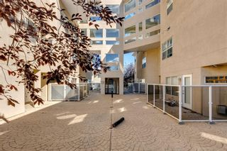 Photo 18: 105 6600 Old Banff Coach Road SW in Calgary: Patterson Apartment for sale : MLS®# A1142753