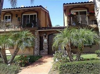 Photo 1: CITY HEIGHTS Condo for sale : 2 bedrooms : 4212 48th #3 in San Diego