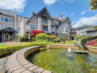 Photo 24: 217 4490 Chatterton Way in : SE Broadmead Condo for sale (Saanich East)  : MLS®# 886947