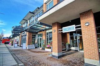 """Photo 1: 205 1330 MARINE Drive in North Vancouver: Pemberton NV Condo for sale in """"THE DRIVE"""" : MLS®# R2148900"""