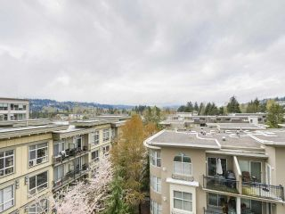 """Photo 15: 706 2959 GLEN Drive in Coquitlam: North Coquitlam Condo for sale in """"THE PARC"""" : MLS®# R2156531"""