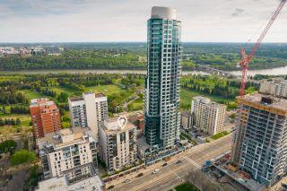 Photo 37: 701 11933 JASPER Avenue in Edmonton: Zone 12 Condo for sale : MLS®# E4246820