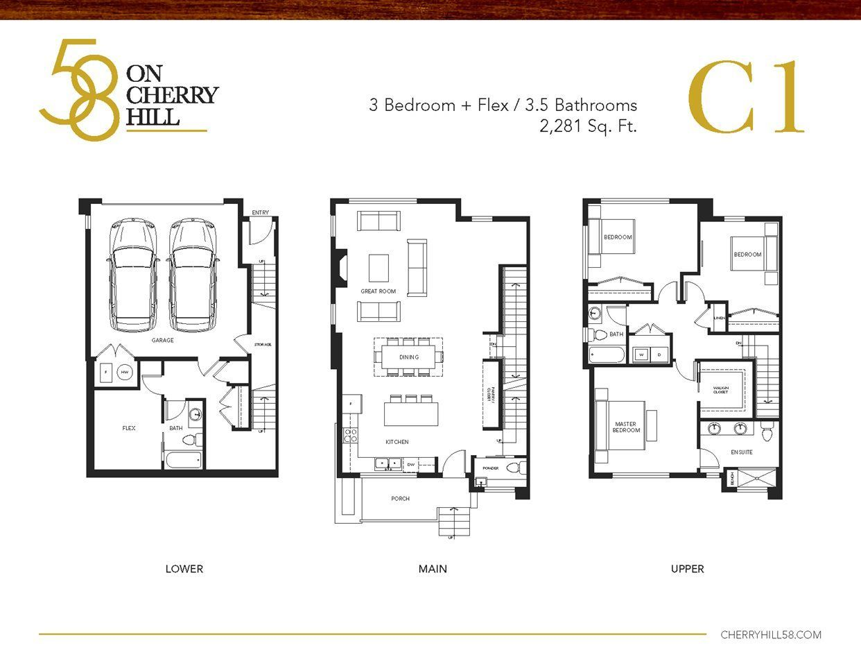 "Photo 8: Photos: 5 33209 CHERRY Avenue in Mission: Mission BC Townhouse for sale in ""58 on CHERRY HILL"" : MLS®# R2250081"