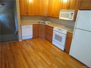 Photo 2: 176 Risbey Crescent in WINNIPEG: Westwood / Crestview Residential for sale (West Winnipeg)  : MLS®# 1323461