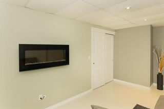 Photo 40: 55 Appletree Crescent in Winnipeg: Bridgwater Forest Residential for sale (1R)  : MLS®# 202103231