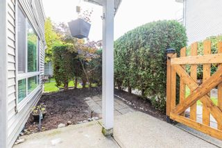 """Photo 24: 6 13670 84 Avenue in Surrey: Bear Creek Green Timbers Townhouse for sale in """"TRAIRLS AT BEAR CREEK"""" : MLS®# R2625536"""