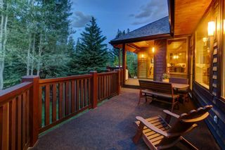 Photo 2: 638 Silvertip Road SW in Canmore: Condo for sale : MLS®# A1087020