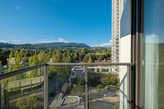 """Photo 14: 907 1185 THE HIGH Street in Coquitlam: North Coquitlam Condo for sale in """"THE CLAREMONT"""" : MLS®# R2615741"""