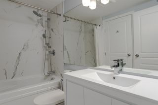 """Photo 12: 403 4181 NORFOLK Street in Burnaby: Central BN Condo for sale in """"Norfolk Place"""" (Burnaby North)  : MLS®# R2521376"""