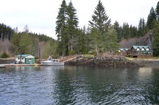 Photo 13: E-355 Quatsino Rd in : NI Port Hardy Business for sale (North Island)  : MLS®# 883809