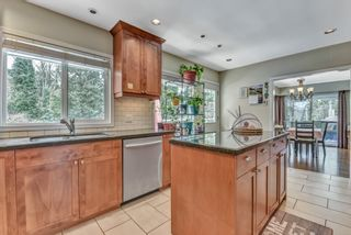 Photo 16: 1018 GATENSBURY ROAD in Port Moody: Port Moody Centre House for sale : MLS®# R2546995