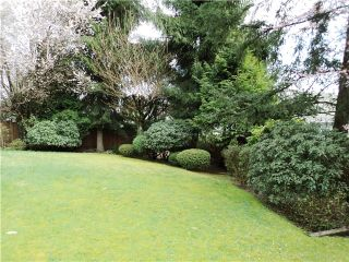 "Photo 18: 2940 DELAHAYE Drive in Coquitlam: Canyon Springs House for sale in ""CANYON SPRINGS"" : MLS®# V1057111"