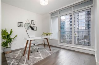 "Photo 16: 604 1233 W CORDOVA Street in Vancouver: Coal Harbour Condo for sale in ""CARINA"" (Vancouver West)  : MLS®# R2541967"