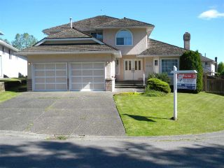 """Main Photo: 14140 84A Avenue in Surrey: Bear Creek Green Timbers House for sale in """"BROOKSIDE"""" : MLS®# R2180747"""