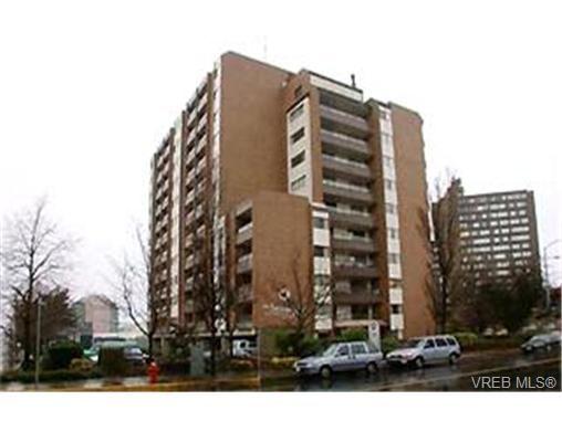 Main Photo:  in VICTORIA: Vi Central Park Condo for sale (Victoria)  : MLS®# 405800