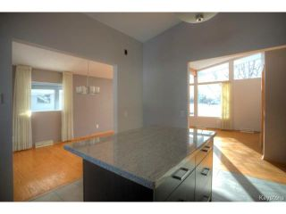 Photo 4: 29 Greenwich Bay in WINNIPEG: Windsor Park / Southdale / Island Lakes Residential for sale (South East Winnipeg)  : MLS®# 1325235
