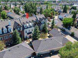 Photo 45: 52 Scarpe Drive SW in Calgary: Garrison Woods Row/Townhouse for sale : MLS®# A1128350